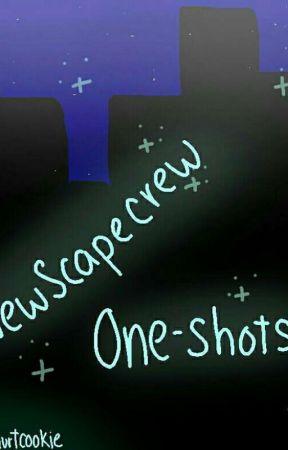 Newscapecrew ONESHOTS  by Smurts_Cookiez