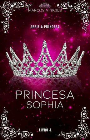 A Princesa-A História de Sophia. by MarcosviniciusRE4