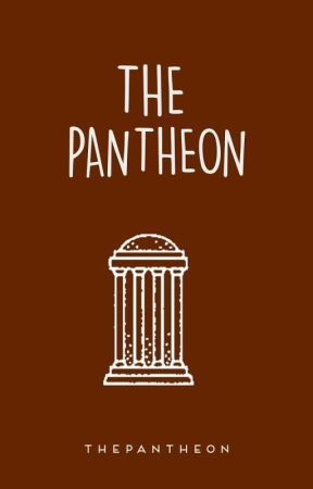 The Pantheon by ThePanTheon