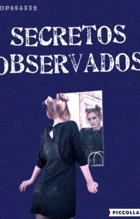 Secretos Observados by pop856332