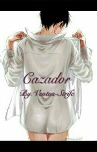 Cazador  cover