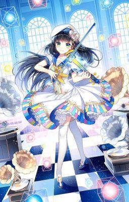 ( 12 chòm sao ) [ All thiên Bình ] I love you! My magical girl!