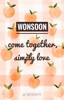 Đọc truyện |¦ WonSoon ¦| Đến với nhau, đơn giản là yêu thương