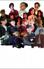 Kingdoms That Can't Be Divided (Bts Got7 and Exo ff) by Agust_June