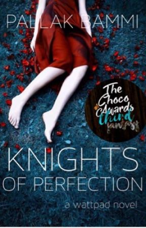 KNIGHTS OF PERFECTION by pallak101