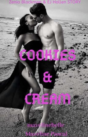 Cookies And Cream (The Hollens Books 3) by MavelineBelle
