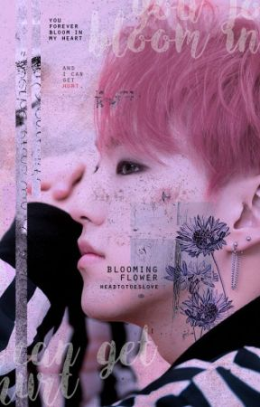 Blooming Flower [soonyoung nsfw] by HeadToToesLove
