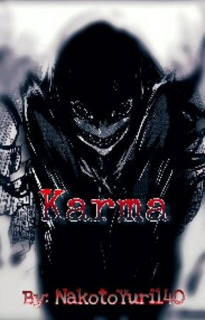 Karma by NakotoYuri140