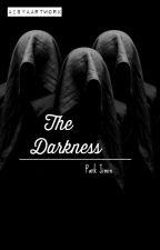 The Darkness   Park Jimin by aisyasofya