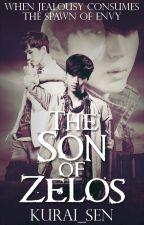 The Son of Zelos (VIXX Fanfiction) by Kurai_Sen