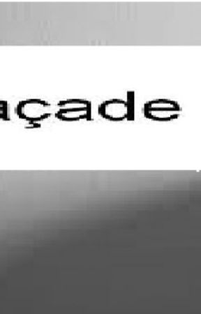 Facade by applezipper224