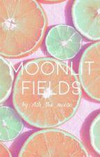 Moonlit Fields  by ash_the_moose