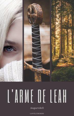 L'arme de Leah by LovelyBurns