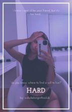 hard | z. herron by wdwbelonginthisclub