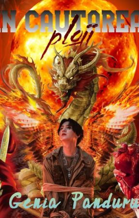 BTS - EL' I. Legenda BlackBlood [+18] by Nicolle1DChannel