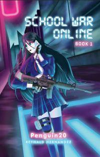 School War Online cover