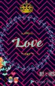 Love by syazveen