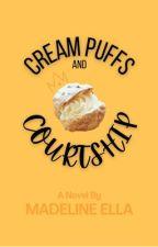 Cream Puffs and Courtship by ThatMatchie