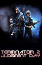 Terminator, second leader of the resistance by mickol93