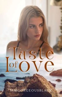 Taste of Love cover
