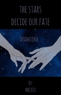 the stars decide our fate• DRAMIONE cover