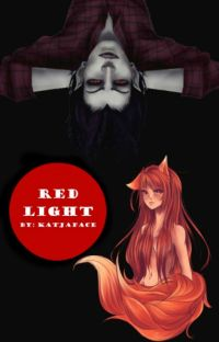 Red Light (Marshall Lee x Reader x Prince Gumball) cover