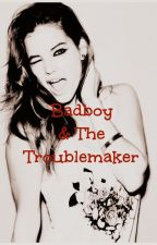 Badboy & The Troublemaker by legallysandeep