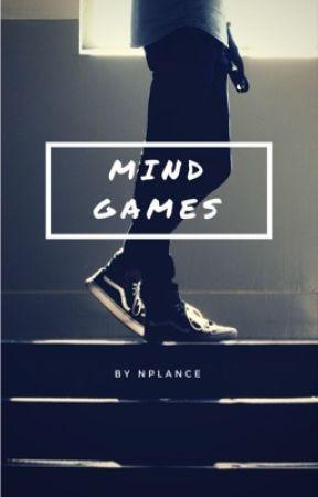 Mind Games by NPLance