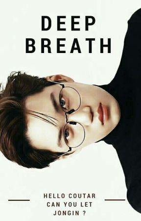 | Deep Breath - K.JI | by AYUTA_88