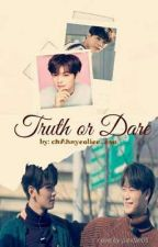 •Truth Or Dare• Binwoo || Astro ✔ by ChAhnyeoliee_Exo