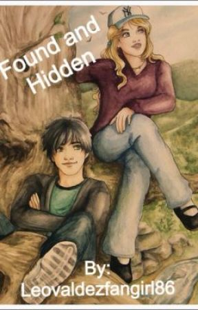 Found and Hidden by AWriterLivingInABook