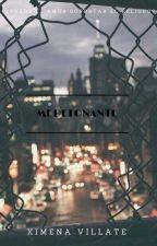 Mi Detonante by villatex