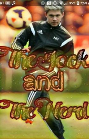 The Jock and The Nerd(A Niall Horan x Reader au) by LokisHufflepuff