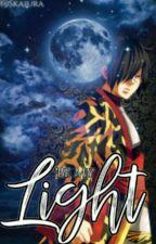 Be My Light (Rogue X Reader) by rgskai