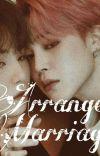 Arrange Marriage (Yoonmin) cover