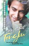 My Sweet Tengku   Bakal Terbit cover