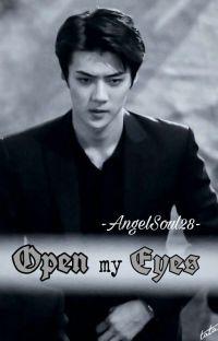 Open my Eyes -[ HunHan ]- ~ [Adaptación]~ cover
