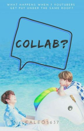 Collab?//Jikook by Caleo5637