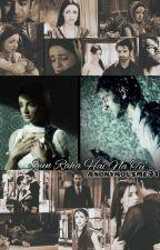 Sun Raha Hai Na Tu by AnonymousMe91