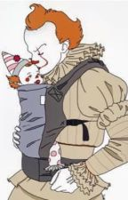 Pennywise the Dad!  by Markifan19