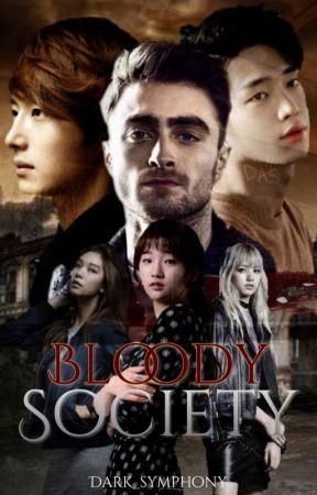 Bloody Society by dark_symphony