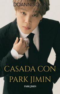CASADA CON PARK JIMIN | JIMIN | cover