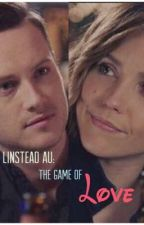 Linstead AU: The Game of Love by chicagopdbabes
