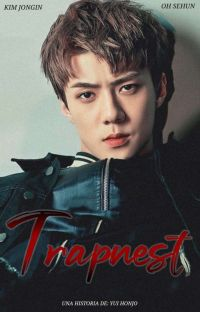 TRAPNEST »KaiHun cover