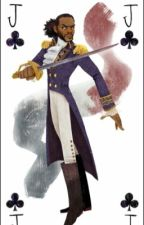 Lafayette The Lancelot. (Lafayette X reader) by LilacGoddess18