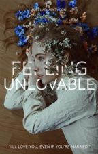 feeling unlovable  by ablackthorn