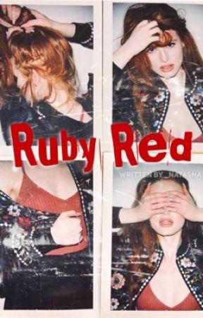 Ruby Red by _natasha
