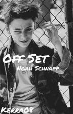 •Off Set• ~Noah Schnapp~ by Kerra08