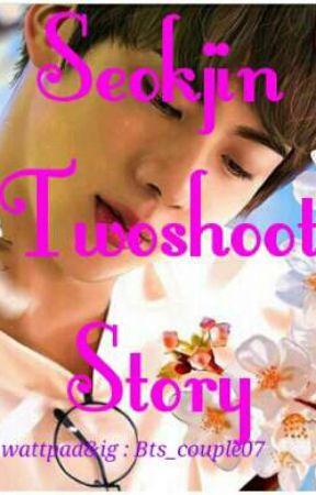 SEOKJIN TWOSHOOT & THREESHOOT STORY by Hazna_Ramadhani