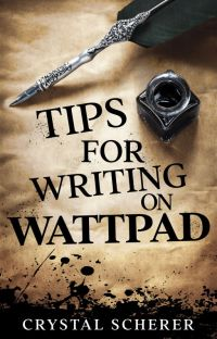 Tips For Writing On Wattpad (just the basics) cover